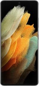 Galaxy S21 Ultra 256 GB 5G Silver Smartphone Samsung 794669000000 Bild Nr. 1