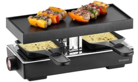 Raclette Style 2 Apparecchio per raclette/gril Trisa Electronics 785300149065 N. figura 1