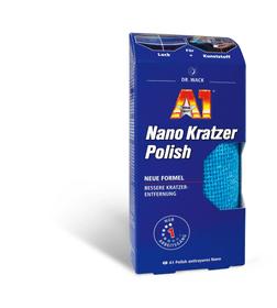 Nano polish eliminagraffi Prodotto per la cura A1 620116900000 N. figura 1