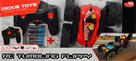 Tumbling Flippy RTR Ferngesteuerte Spielwaren Dickie Toys 748658000000 Bild Nr. 1