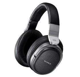 MDR-HW700 - Schwarz Over-Ear Kopfhörer Sony 785300123834 Bild Nr. 1