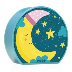 MyBabyLight Mond Nachtlicht Reer 614163900000 Bild Nr. 1