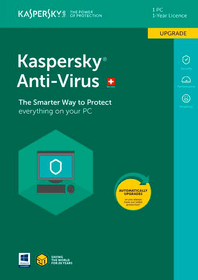 PC / Mac / Android Anti-Virus Upgrade