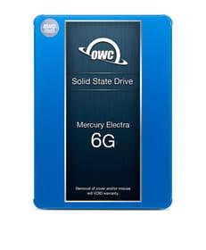 """Mercury Electra 6G 500GB 2,5"""" Hard disk Interno SSD OWC 785300153549 N. figura 1"""