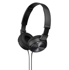 MDR-ZX310APB - Noir Casque On-Ear Sony 785300123835 Photo no. 1