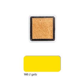 Tampone Inchiost 30x30mm I AM CREATIVE 665541600010 Colore Giallo N. figura 1