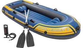 Challenger 3 - SET Canotti Intex 491082400000 N. figura 1