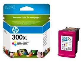 CC644EE nr. 300XL color Cartuccia d'inchiostro HP 797506100000 N. figura 1