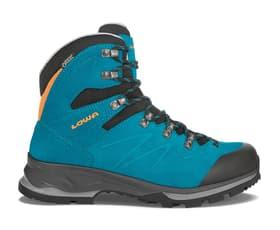 Badia GTX Chaussures de trekking pour femme Lowa 473310143544 Taille 43.5 Couleur turquoise Photo no. 1