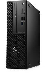 Precision 3440-1CVHM SFF Desktop Dell 785300155354 Bild Nr. 1