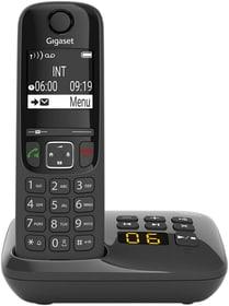 A S690 A noir Téléphone fixe Gigaset 794060700000 Photo no. 1