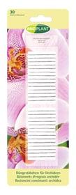 Bâtonnets d'engrais orchidée, 30 bâtonnets