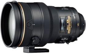 Nikkor AF-S 200mm 2.0G ED VRII, 3 Jahre Swiss-Garantie Objektiv Nikon 793431200000 Bild Nr. 1