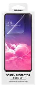 Screen Protector Transparent Vetro temperato Samsung 785300142495 N. figura 1