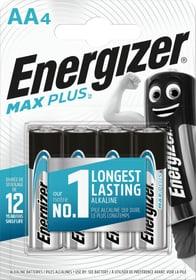 MaxPlus AA 4 Stk. Batterie Energizer 704769500000 Bild Nr. 1