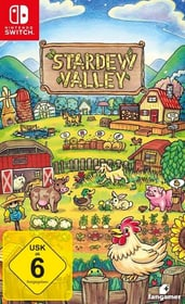 NSW - Stardew Valley (D) Box 785300155100 Bild Nr. 1