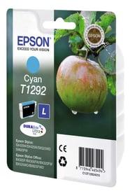 T129240 cartuccia d'inchiostro cyan