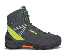 Ledro GTX Mid Chaussures de randonnée pour enfant Lowa 465512842086 Couleur antracite Taille 42 Photo no. 1