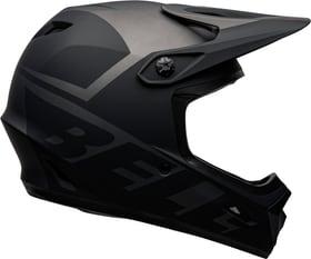 Transfer Casque de vélo Bell 465051554920 Taille 55-57 Couleur noir Photo no. 1