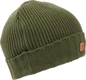 Bonnet pour homme Trevolution 460531699963 Couleur vert foncé Taille One Size Photo no. 1