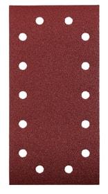 115 x 230 mm, K120, 5 Stk. Schleifstreifen Holz & Metall kwb 610525400000 Bild Nr. 1
