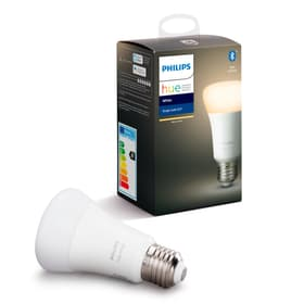 HUE WHITE LED E27 9W Philips hue 421075700000 Bild Nr. 1