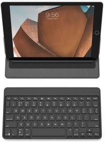 Flex Stand Bluetooth Keyboard CH-Layout Cover Zagg 785300145800 Photo no. 1