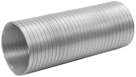 Lüftungsrohr Suprex 678041000000 Farbe Acrylblau Anmerkung Ø 100 mm x 1 m Bild Nr. 1