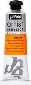 Pébéo Acrylic Extrafine Pebeo 663509040700 Farbe Kadmiumorangegelb Bild Nr. 1