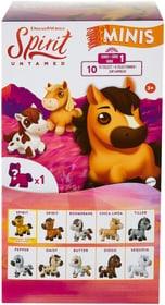 Spirit GXF73 Precious Ponies Coll Spielfigur Mattel 740106500000 Bild Nr. 1