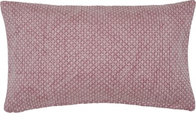 CIRO Coussin décoratif 450754740330 Couleur Rouge Dimensions L: 30.0 cm x H: 50.0 cm Photo no. 1