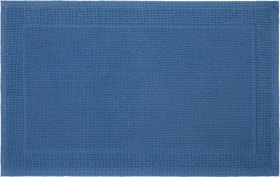 NAVE Frottiermatte 450854721540 Farbe Blau Grösse B: 50.0 cm x H: 80.0 cm Bild Nr. 1