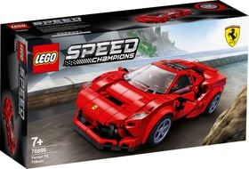 LEGO Speed 76895 Ferrari F8 Tributo 748738600000 Photo no. 1