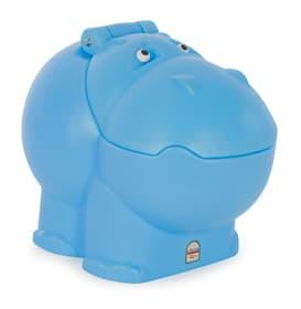 Coffre à jouets Hippo 647284000000 Photo no. 1