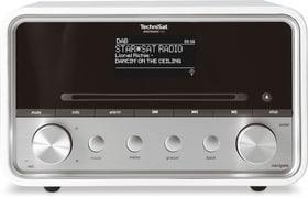 DigitRadio 580 - Weiss Micro HiFi System Technisat 785300134725 Bild Nr. 1