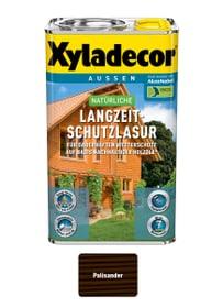 nat. smalto protezione a lungo termine Palissandro 2.5 l XYLADECOR 661778000000 Colore Palissandro Contenuto 2.5 l N. figura 1