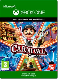 Xbox One - Carnival Games Download (ESD) 785300140402 Bild Nr. 1