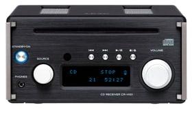 CR-H101DAB-B - Noir CD-Receiver TEAC 785300142015 Photo no. 1