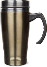 Bicchiere isolante 0.4L Cucina & Tavola 702423000062 Colore Verde N. figura 1