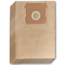 Set de sacs à poussière, 15 litres Filtres et papier-filtre Einhell 616899400000 Photo no. 1