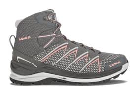 Ferrox Pro GTX Mid Chaussures de randonnée pour femme Lowa 473319941080 Couleur gris Taille 41 Photo no. 1