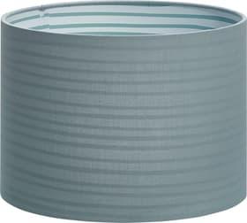 BLING 25 Abat-jour 25cm 420194402580 Couleur Bleu, Gris Dimensions H: 18.0 cm x D: 25.0 cm Photo no. 1