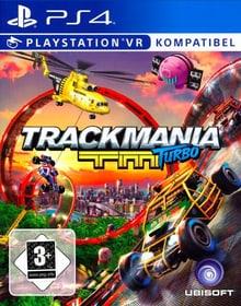 PS4 - Trackmania Turbo Box 785300122482 N. figura 1