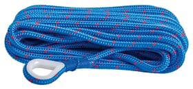 Ankerleine Polypropylen 10 mm/25 M Blau Meister 604801100000 Bild Nr. 1