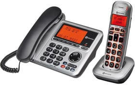 BigTel 1480 (Klingelton bis 80 dB) Festnetztelefon Amplicomms 794062000000 Bild Nr. 1