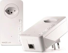 Magic 1 LAN Starter Kit Adattatore di rete devolo 785300139327 N. figura 1