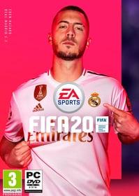 PC - FIFA 20 Box 785300145738 Bild Nr. 1