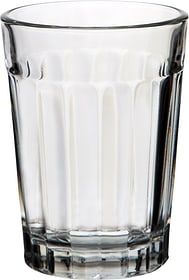 TUMBLER Verre à eau 440317400100 Couleur Transparent Dimensions H: 10.4 cm Photo no. 1