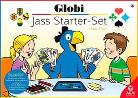 Globi Jass Starter Set (DE) Jeux de société 748996590000 Photo no. 1