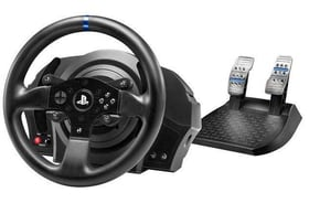 T300RS Racing Wheel